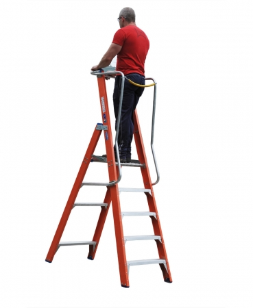 Work at Height Training/Harness/Ladder